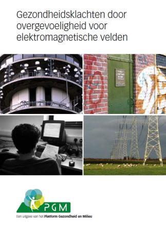 Brochure Elektrohypersensitiviteit, PGM 2008